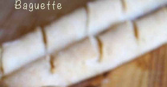 Voir tous les détails de la recette sur La Cassata       Ingrédients :    300 g de farine (mix à pain et pizza)  230 g d'eau  8 g ...