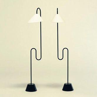 Eileen Gray Roattino Floor Lamp