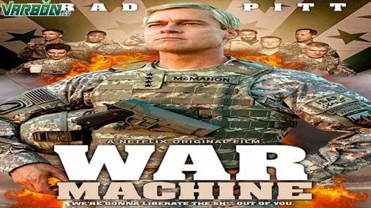 مشاهدة فيلم War Machine 2017 مترجم للعربية War Machine Full Movies Online Free Full Movies