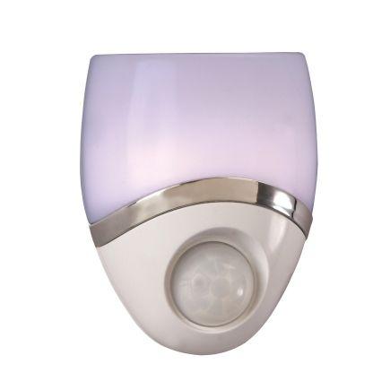 Amertac® Motion Activated LED Night Light (73092CC) - Ace Hardware