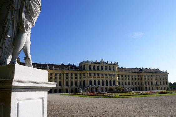 Schloß Schönbrunn / Schönbrunn Palace (c) Schloß Schönbrunn Kultur- und Betriebsges.m.b.H./Daniela Holzer
