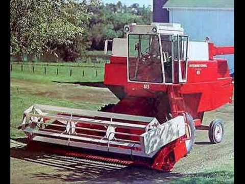 Ih Movie Youtube Case Tractors Tractors Farmall Tractors