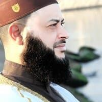 surah Az-Zukhruf  in the voice of Hatem Fareed Al Waer
