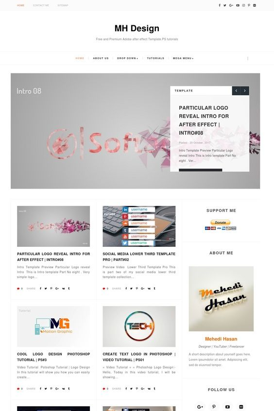 10 best MOTION GRAPHICS images on Pinterest | Logos, Watches and ...