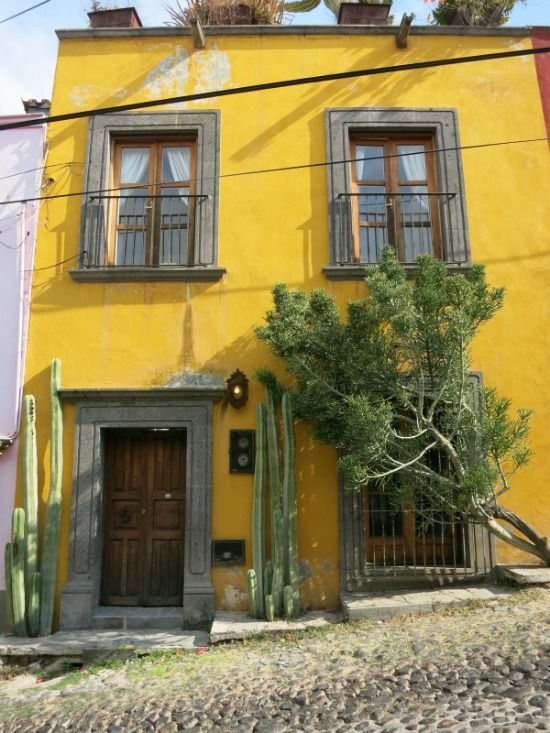 Mexican House Design: A Look at Houses in Mexico | Mexican Hacienda |  Pinterest | Mexicans, House and Haciendas