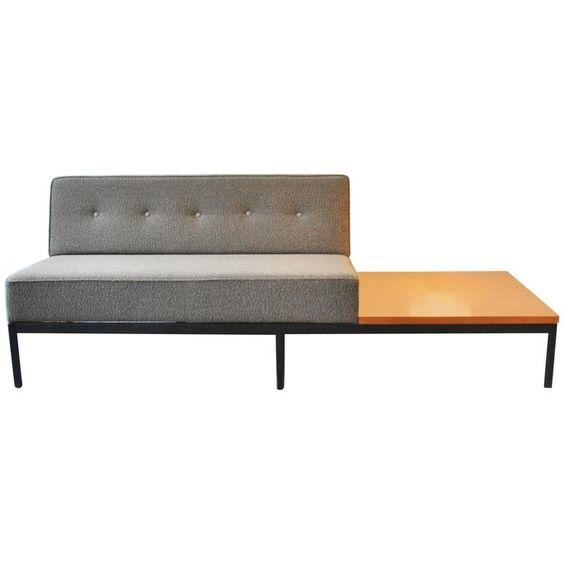 Model '077' Sofa by Kho Liang Ie for Artifort, Netherlands, 1960s 1  $3,777.64 NL : (