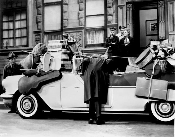 On i love lucy the ricardos 39 mertzs 39 address was at 623 - 623 east 68th street ...