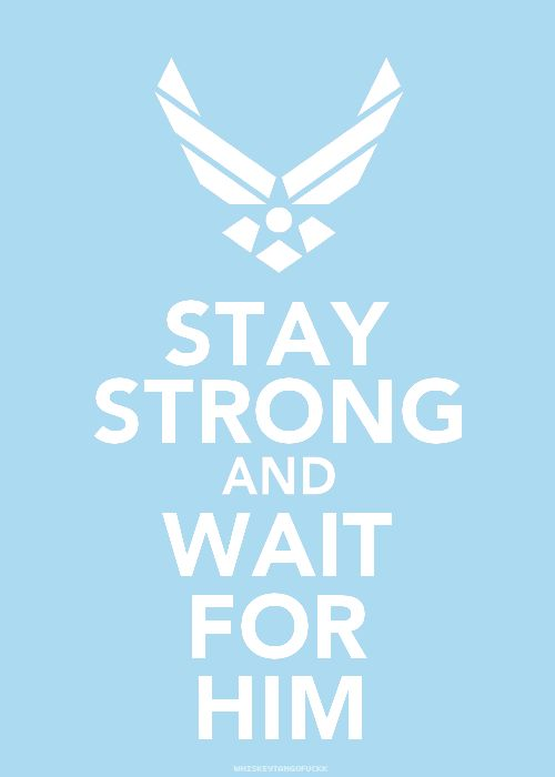 air force love