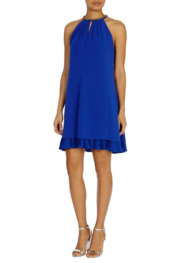 All Dresses | Blues CHERRY LEE DRESS | Coast Stores Limited