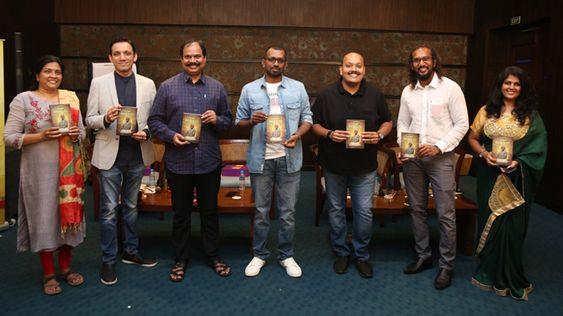 21 Day Magic Book Launch: By. Dharaneetharan G.D