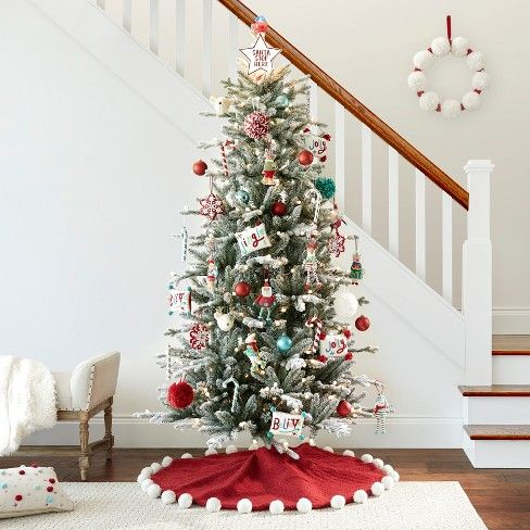 88pc Merry Lane Tree Decorating Kit Wondershop Target Christmas Tree Pillow Target Christmas Christmas Accessories