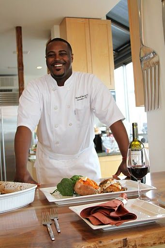 Chef Maxcel Hardy, graduating at the top of his class, with a degree in Culinary Arts, Chef Max founded Chef Max Miami, a catering company.  His talent has been noticed by his clients including award winning artists, actors, professional athletes and dignitaries like the Prince of Dubai. In 2010, he became the full-time personal chef for NBA All-Star Amar'e Stoudemire. Chef Max is committed to giving back to communities through his One Chef Can 86 Hunger Foundation.