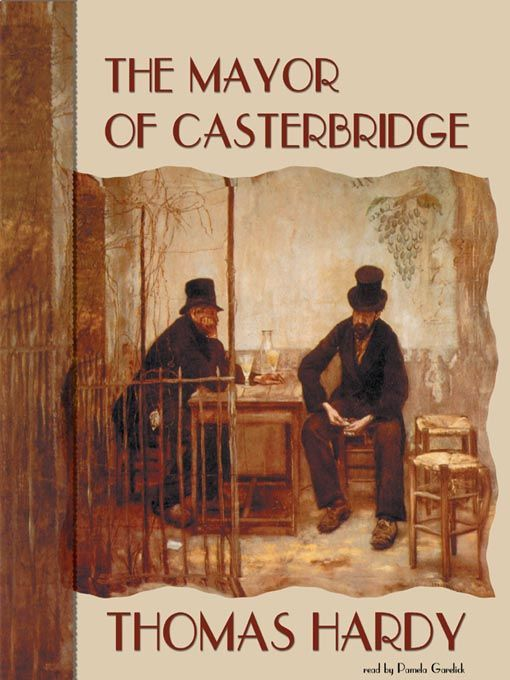 One of the first books I ever read (~ 9years old)... -The Mayor of Casterbridge