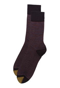 Goldtoe Elements Thin Stripes Socks - http://www.onlineshopping.org.ph/product/goldtoe-elements-thin-stripes-socks/ #onlineshop #onlineshopping #lazadaphilippines #lazada #zaloraphilippines #zalora