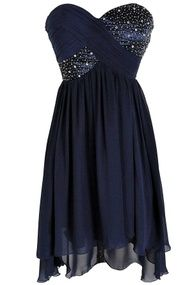 The dress of my dream