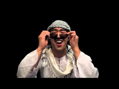 Aladdin - Arabian Nights (Dubstep Remix and Cover by Daniel Kim) - YouTube  AMAZING!!