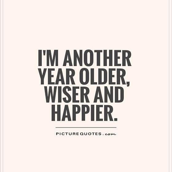 Officially A Quarter Of A Century Old Birthday Mood Blessed Grateful Happybirthday Wisdom Qua Happy Birthday To Me Quotes Older Quotes Wise Words Quotes