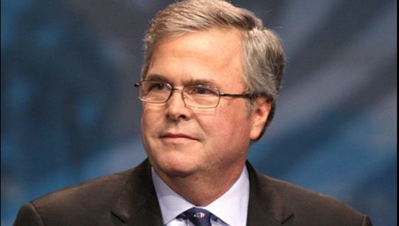 The Overrated Candidate: The Case Against Jeb Bush | The American Spectator>>>>