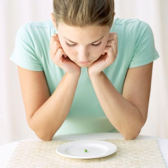 Dietas da moda, perda de peso e saúde