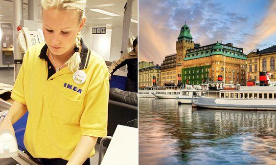 O que aconteceu na Suécia um ano após a jornada de trabalho ter sido reduzida…