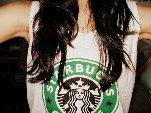 For the amount of Starbucks I drink they should send me this.
