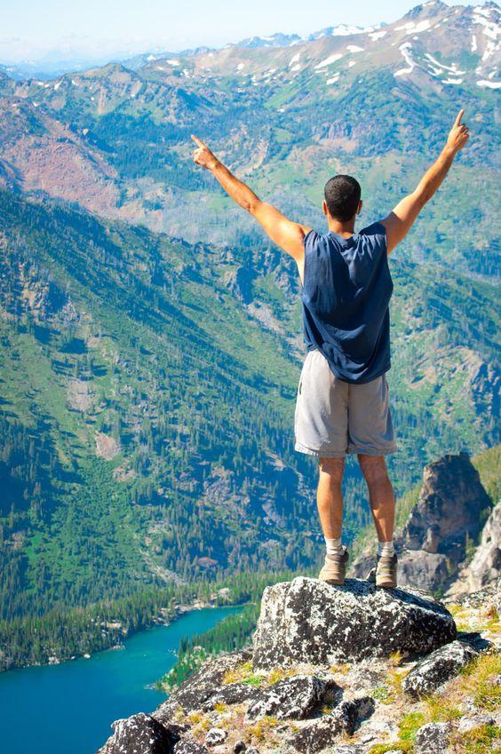 Фотография Top of the Hill автор Adam Boender на 500px