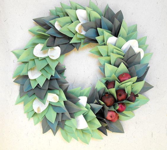 paper & pomegranates