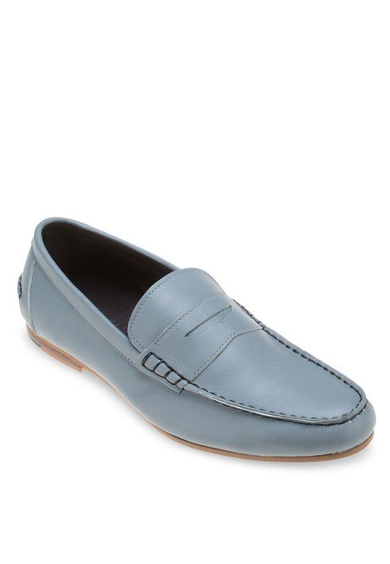 Monotone รองเท้าโลฟเฟอร์ Original   ZALORA THAILAND created by #ShoppingIS