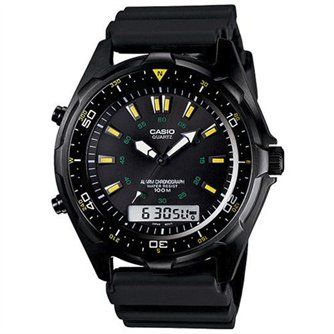 • the world s catalog of ideas casio dive watch 66