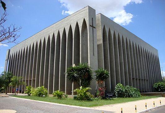 Santuario don Bosco, una visita obligada para todos aquellos tutistas de devotos a la fé católica.