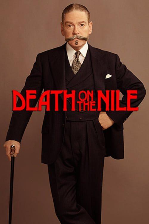 Film Mort Sur Le Nil Film Complet Vf Streaming