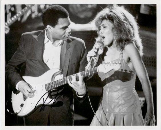 Robert Cray - Robert Cray with Tina Turner, $10.00 (http://shop.robertcray.com/robert-cray-with-tina-turner/)