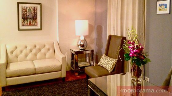 Short Term Rentals Midtown West - Apartment: NY BEST LOCATION. TIMES SQUARE AREA - Roomorama