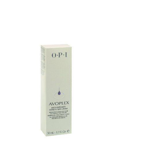 OPI Avoplex High-Intensity Hand and Nail Cream, 1.7 Fluid Ounce OPI http://www.amazon.com/dp/B000MS3XW2/ref=cm_sw_r_pi_dp_DN2cxb0MQ2W34