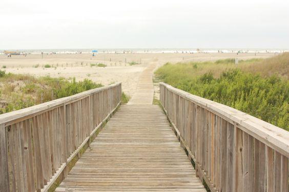 Great Beach - Wildwood Crest, NJ