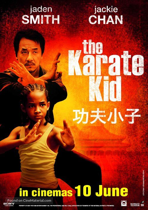 The Karate Kid 2010 Tamil Dubbed Movie Download
