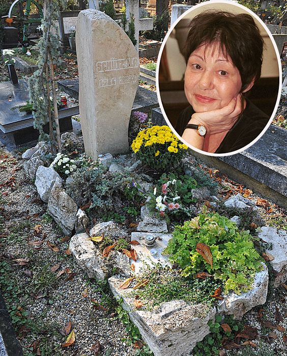 Ma lenne 72 éves a Valami Amerika sztárja. Így néz ki most Schütz Ila síremléke - Magyar sztárok - Sztárok - www.kiskegyed.hu