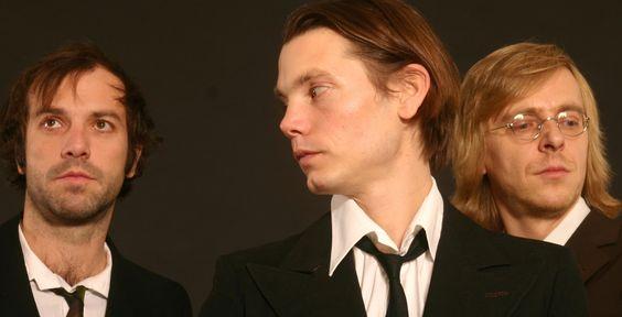 """Über Freundschaft und """"Rampensäue"""" - TempEau im Interview - Ihre erste Band hieß Matsch. Da waren Marek Harloff und Jan Plewka neun Jahre alt. Jetzt nennen sie sich TempEau."""