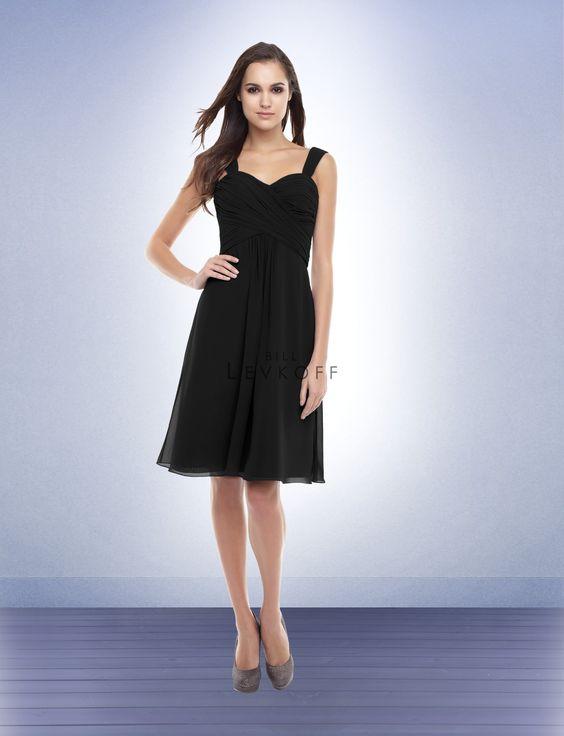Bridesmaid Dress Style 155