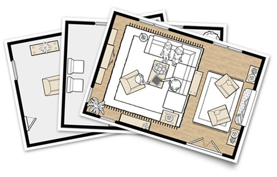 Assessment home and planners on pinterest - Rearrange my room virtual ...