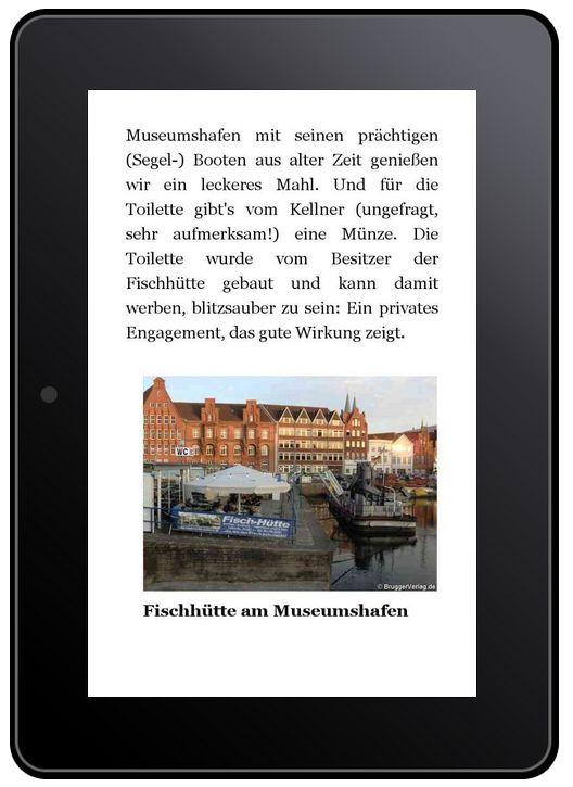 EBOOK Deutschland: Urlaub am Meer. Mit dem Wohnmobil entlang der Küste von Nordsee und Ostsee - von Emden bis Lübeck. - ReiseJournal: ReiseNews, ReiseLiteratur, ReiseBlog, ReiseBerichte