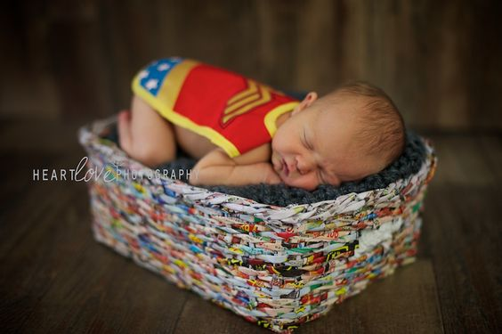 Baltimore Newborn Photographer: Jillian Mills