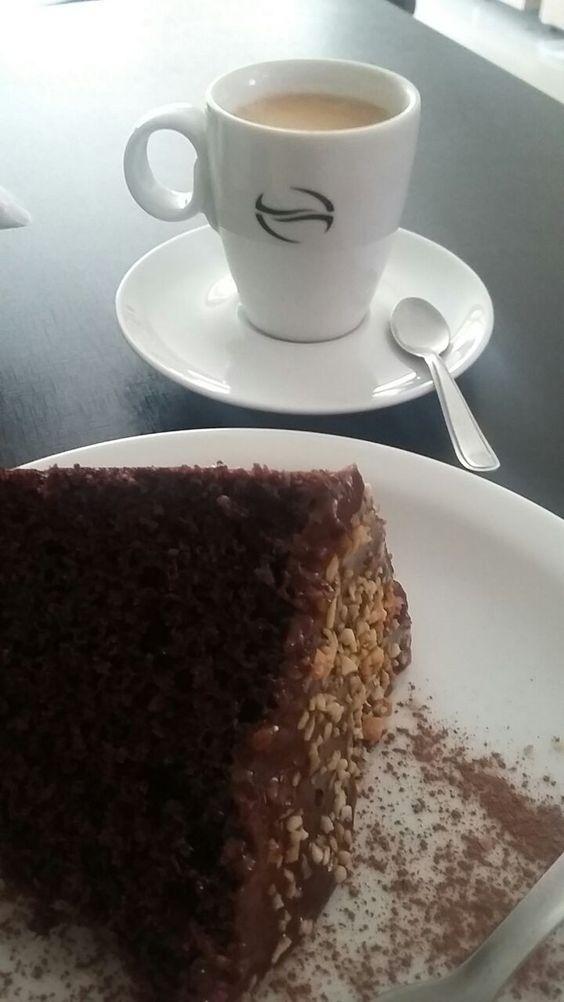 Mais Café Veneza...