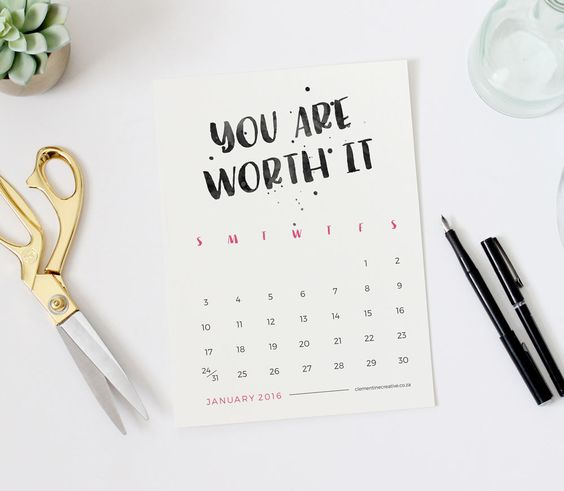 ... printable calendars places positivity larger free printable december