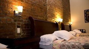 SoHotel in SoHo & Chinatown - Lonely Planet #nyc