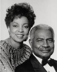 Ossie Davis and Ruby Dee were married 56 years until his death - December 9, 1948 - February 4, 2005
