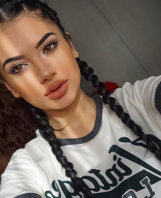 Snapchat smokey eyeliner and tumblr art on pinterest