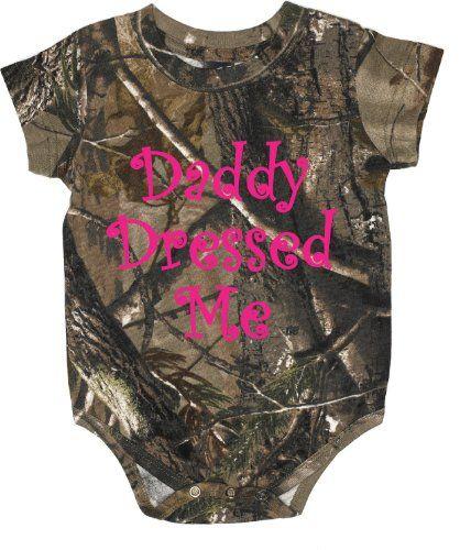 DADDY DRESSED ME REALTREE CAMO BABY ONESIE / CREEPER (18) STUFF WITH ATTITUDE,http://www.amazon.com/dp/B00I0FAJSA/ref=cm_sw_r_pi_dp_C8.-sb0HBCVNQ0MD