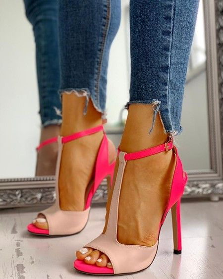44 Shoes Heels To Rock Your Spring Style shoes womenshoes footwear shoestrends