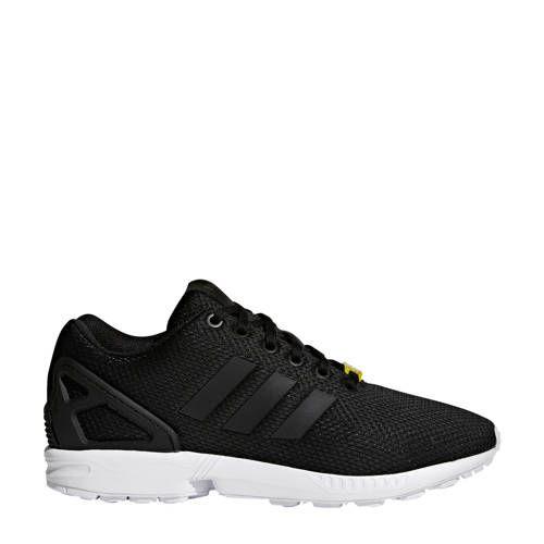 adidas Originals ZX Flux sneakers zwart in 2020 - Zwart ...